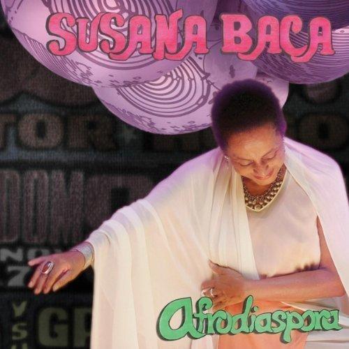 Cover for Afrodiaspora