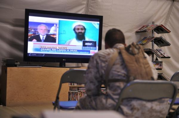CNN is known for its coverage of breaking news, like the killing in May of Osama bin Laden.
