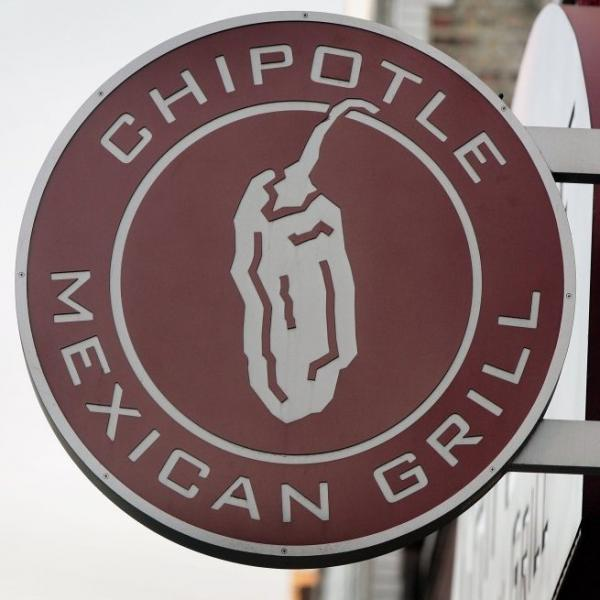 Chipoltle Mexican Grill scored well with <em>Consumer Reports </em>readers.