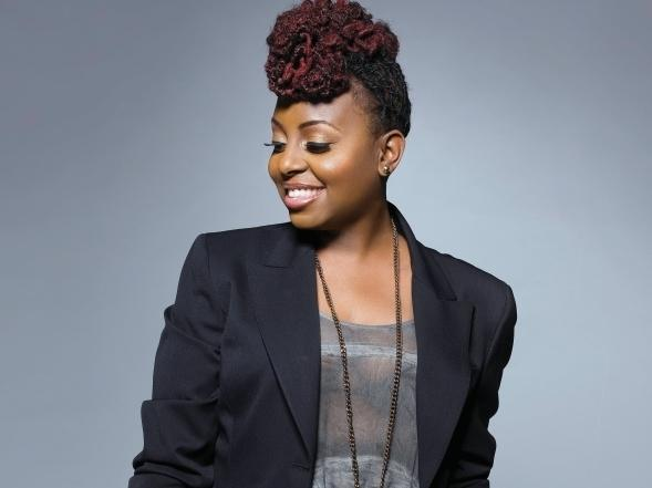 Ledisi's fifth and latest album is called <em>Pieces of Me</em>.