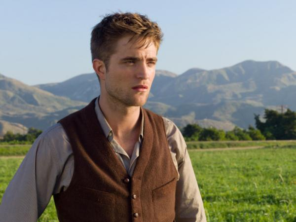 Robert Pattinson stands at a career-path crossroads as he must work to leave behind his undead <em>Twilight </em>smolder and go for something a bit more lively in films like <em>Water For Elephants</em>.