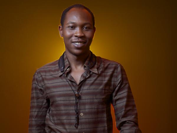 <em>From Africa with Fury: Rise</em> is Seun Kuti's latest album with his father Fela's band, Egypt 80.
