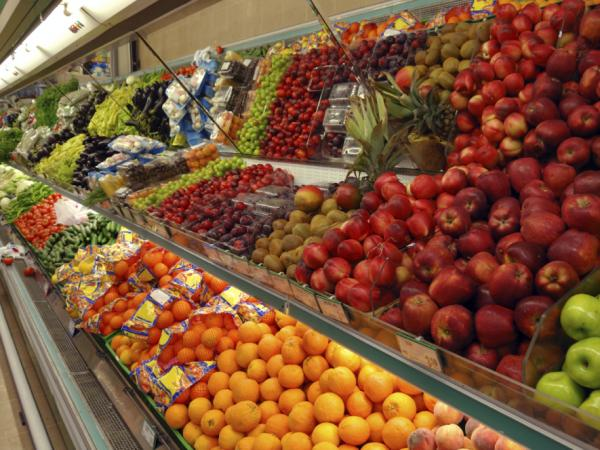 Inflation doesn't account for the fact that when the price of one fruit goes up, consumers often buy another. Changing the way the government measures inflation would be one way to reduce the deficit.