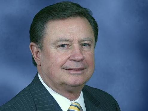 Louisiana Rep. Nobel E. Ellington has been a member of the Louisiana House of Representatives since 1995. He serves on several committees, including Appropriations and the Joint Legislative Committee on the Budget.