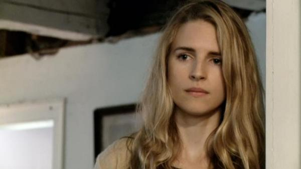 Newly minted indie film darling Brit Marling is the star and co-writer of <em>Another Earth</em>, entering limited release this weekend.