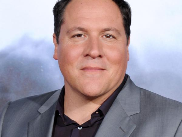 Jon Favreau began his career as a comedic actor but has since directed box-office smashes like <em>Elf</em>, <em>Iron Man</em> and <em>Iron Man 2</em>.