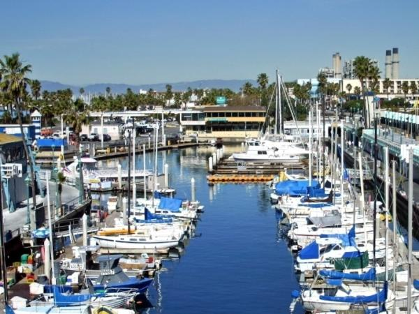 While much of California is struggling financially, the city of Redondo Beach has managed to stay out of the red.