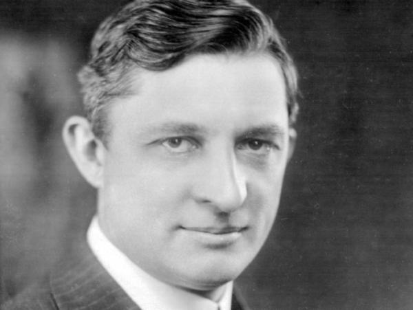 Willis Carrier is considered one of the inventors of modern air conditioning. His version of the device took out humidity for the first time.