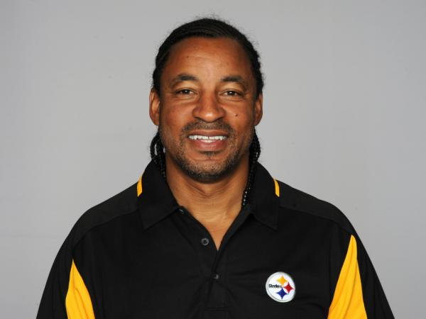 Ray Horton made an unusual bargain with a cafeteria worker when he left his job coaching the Pittsburgh Steelers' secondary.