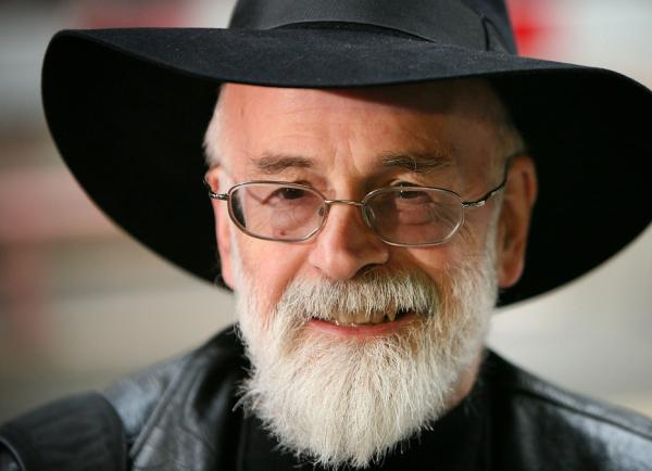 Terry Pratchett began writing the<em> </em>novels of his Discworld fantasy series in 1983. <em>Snuff</em> is the 39th book in the collection.