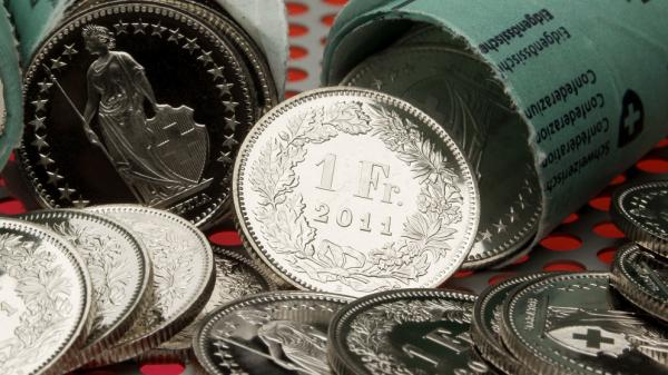 The Swiss franc has reached all-time highs against the euro and the dollar this week as nervous investors seek a safe haven. But the rapidly rising Swiss currency threatens to harm key parts of the Swiss economy, including exports and tourism.