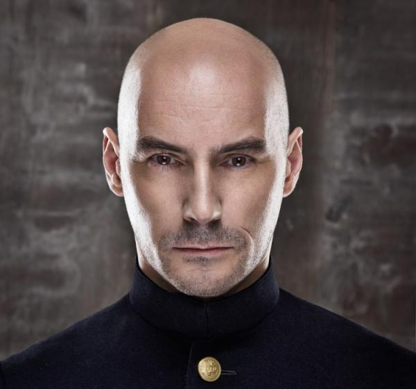 Grant Morrison is an award-winning playwright, screenwriter and comic book writer. His <em>Batman: Arkham Asylum </em>is one of the bestselling graphic novels of all time.