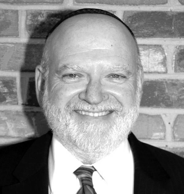Insurance  is a top priority for Rabbi Craig Ezring.