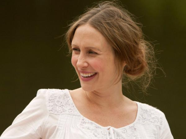 Vera Farmiga as Corinne Walker in the film <em>Higher Ground</em>, which Farmiga also directed.