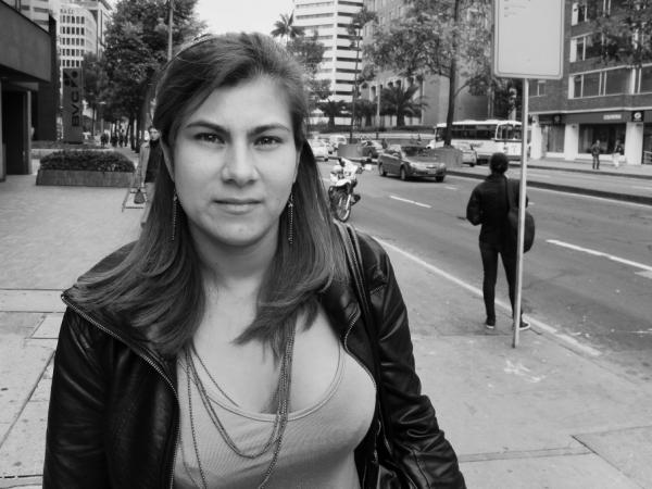 Alba Luz Florez, a former Colombian intelligence agent, has avoided charges in the scandal by cooperating with prosecutors. She used court security people,  chauffeurs and even the coffee ladies to plant bugs and gather intelligence.
