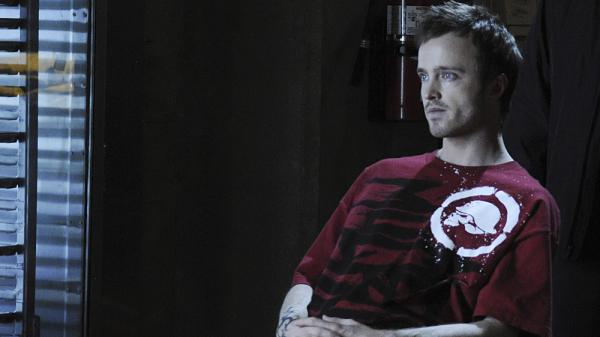 Aaron Paul plays a meth-making drug dealer on the AMC drama <em>Breaking Bad</em>. He also played a recurring character on the HBO series <em>Big Love</em>.