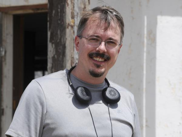<em>Breaking Bad</em> creator Vince Gilligan received a BFA in film production from NYU's Tisch School of the Arts. To make his meth-making drama realistic, Gilligan seeks guidance from chemists and former drug dealers.