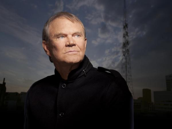 Legendary country singer Glen Campbell's new album will be his last. Campbell is suffering the early stages of Alzheimer's, and he's decided to release one more record as a final farewell.