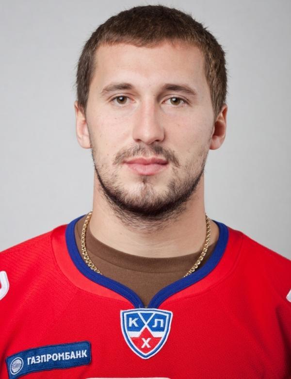 Alexander Galimov.