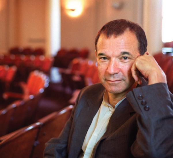 Stephen Greenblatt is the general editor of <em>The Norton Shakespeare </em>and author of the book <em>Will in the World: How Shakespeare Became Shakespeare</em>. <em></em>