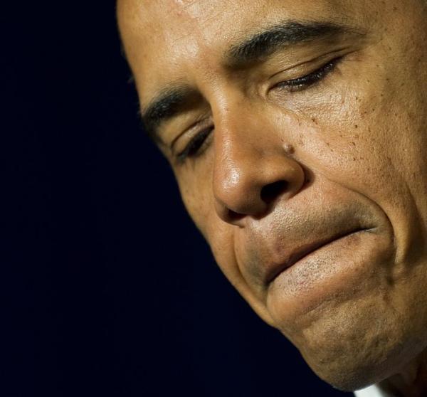 President Obama last week.