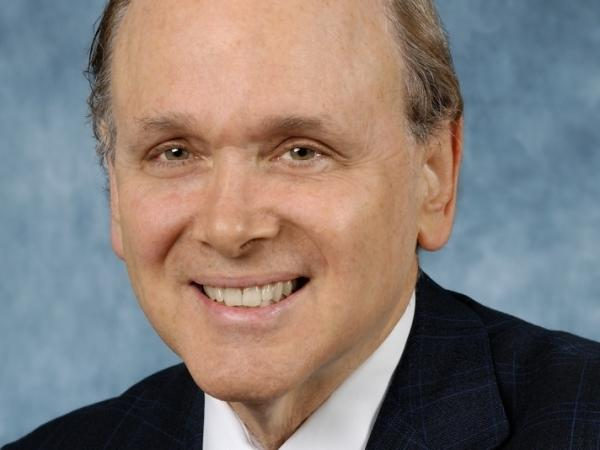 Daniel Yergin is the author behind the Pulitzer Prize-winning book <em>The Prize: The Epic Quest for Oil, Money & Power. </em>