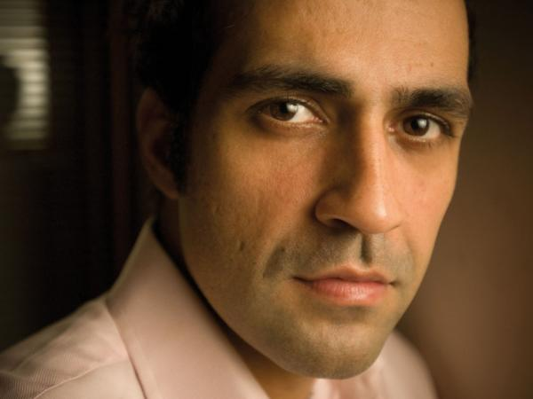 Aatish Taseer is also the author of the novel <em>The Temple-goers,</em> and <em>Stranger to History: A Son's Journey through Islamic Lands.</em>