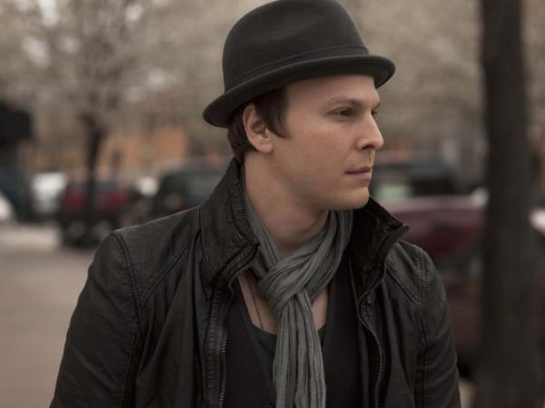 Gavin DeGraw's new album is titled <em>Sweeter</em>.