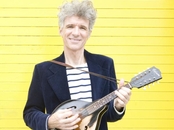 Dan Zanes released <em>Little Nut Tree </em>on Sept. 27.