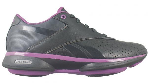 Reebok EasyTone shoes.