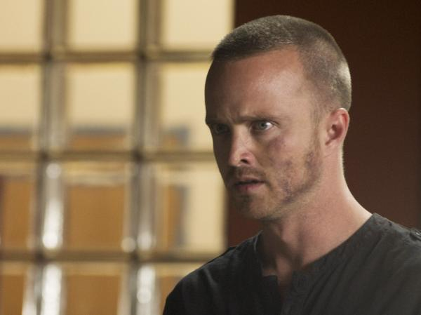 Aaron Paul plays Jesse Pinkman on <em>Breaking Bad</em>.
