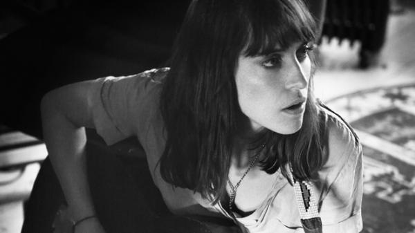 Feist's new album, <em>Metals</em>, comes out Oct. 4.