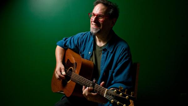 A friend and protege of the late John Fahey, Glenn Jones steps out of the shadow of the master on his new album, <em>The Wanting</em>.