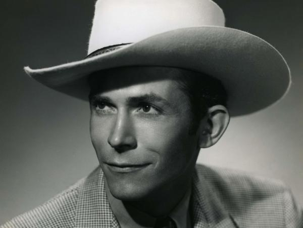 <em>The Lost Notebooks of Hank Williams</em> puts unreleased works by the country legend in the hands of a dozen contemporary songwriters.