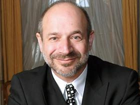<p>Bruce A. Beutler was the only American winner of the Nobel Prize in Physiology or Medicine this year. </p>