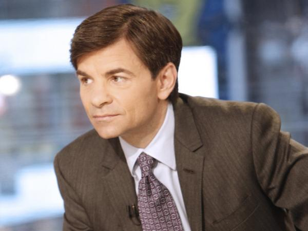 <p>George Stephanopoulos of ABC News is a big part of the new partnership between ABC and Yahoo!, announced today.</p>
