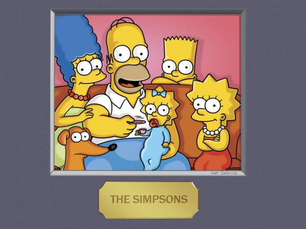 <p><em>The Simpsons </em>is confronted with pressures that may require the voice cast to accept large pay cuts or face the possibility that the show won't continue at all.</p>