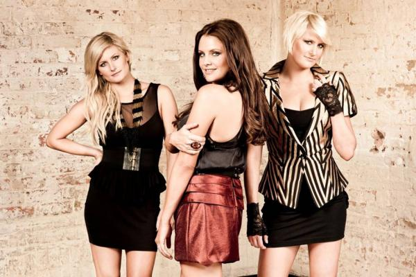 <p>The McClymonts recently moved to the country-music mecca of Nashville after topping the charts in Australia.</p>