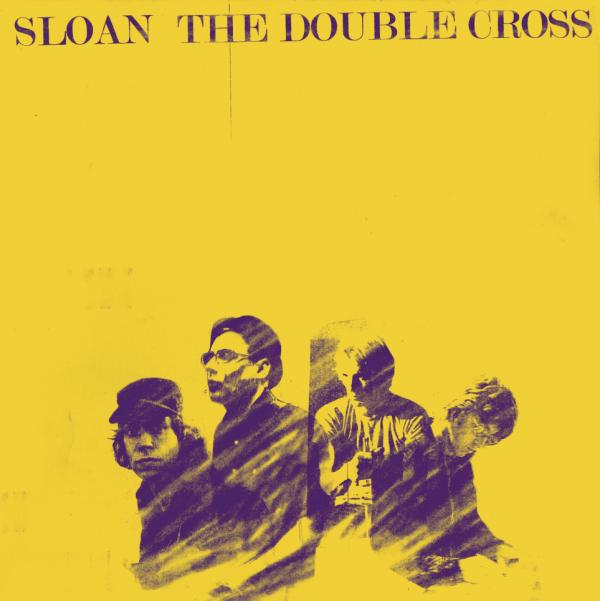 <p>The cover of Sloan's <em>The Double Cross</em>.</p>