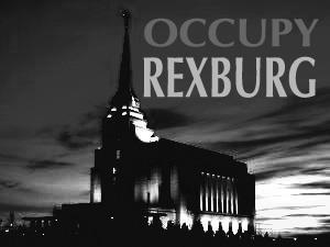 Image courtesy Occupy Rexburg