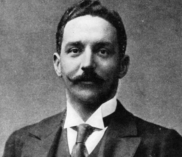 <p>White Star Line heir J. Bruce Ismay was one of 325 men to survive the sinking of the Titanic.</p>