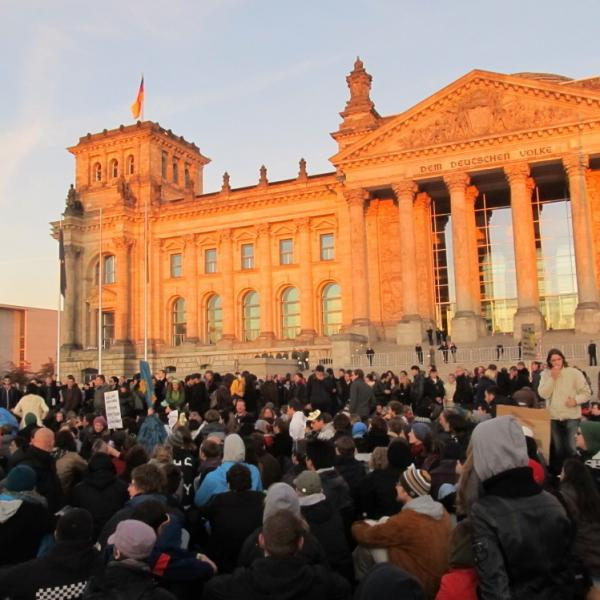 <p>Occupy Berlin</p>