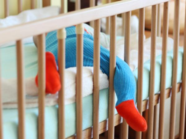 <p>A pediatrician says parents often mistakenly believe all baby accessories are safe. </p>
