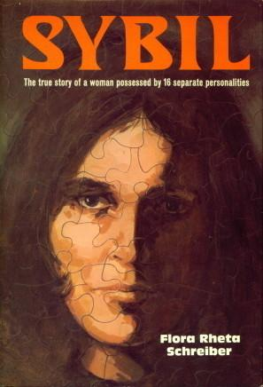 <p>In 1973, Flora Rheta Schreiber published <em>Sybil: The True Story of a Woman Possessed by 16 Separate Personalities.</em> The book sold 6 million copies and, in 1976, was made into a TV movie.</p>