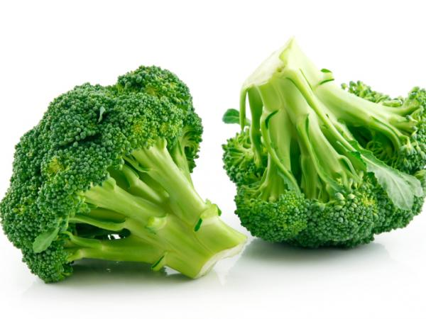 <p>Newer varieties of broccoli may be prettier than the old ones, but they're probably no less nutritious.</p>