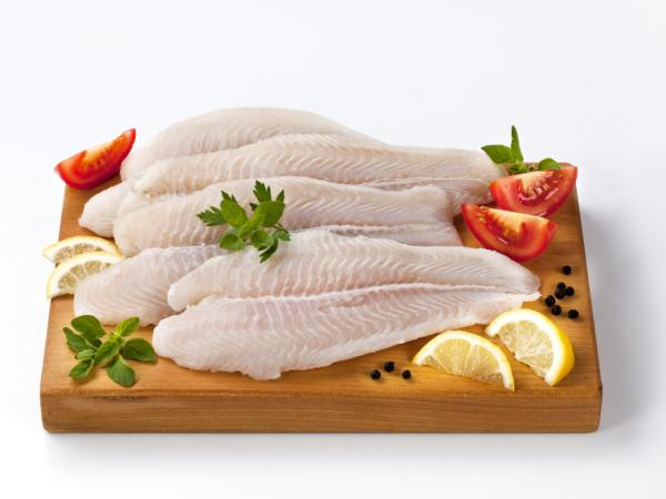 <p>Once filleted, it's easy to confuse one white-fleshed fish for another.</p>