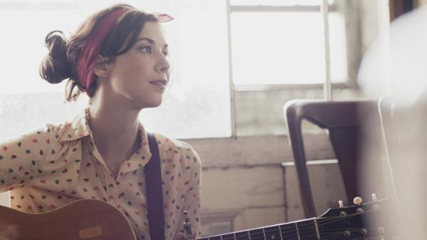 <p>Lisa Hannigan's second album, <em>Passenger</em>, is out now.</p>