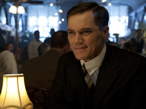 "<p>Michael Shannon plays federal agent Nelson Van Alden on the HBO series <em>Boardwalk Empire. </em>""I think inside of Van Alden is a child — that arrested child — that never really got to develop its own identity,"" he says.</p>"