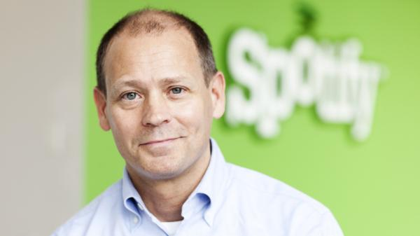 "<p><strong>Ken Parks, head of Spotify's New York office:</strong> ""With a streaming service like Spotify that gives you access to everything in the world instantaneously, those distinctions between ownership and access tend to disappear.""</p>"
