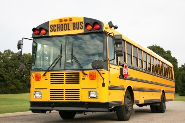 In Indiana, school buses have been disappearing in large part because districts can no longer rely on a steady funding stream to pay for them.